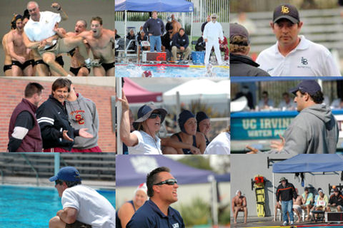 coaches collage