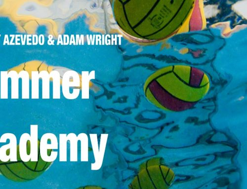 Tony Azevedo and Adam Wright Summer Academy