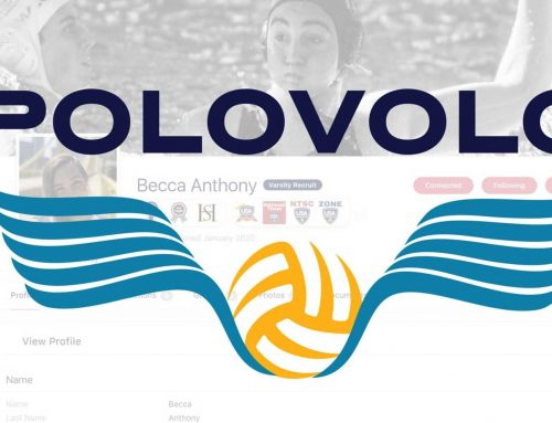 Polovolo launches the first sport-specific digital platform for water polo recruiting