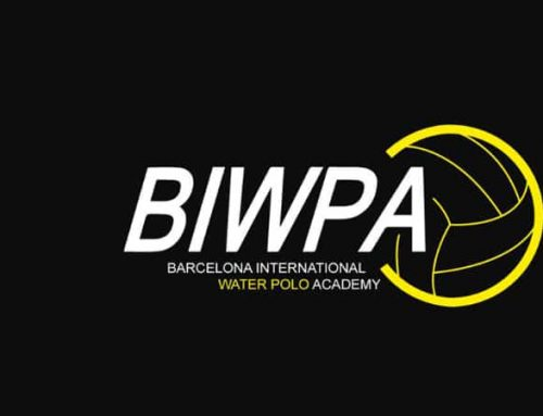 Barcelona International Water Polo Academy (BIWPA) in California at JO's and 2 Clinics in SD