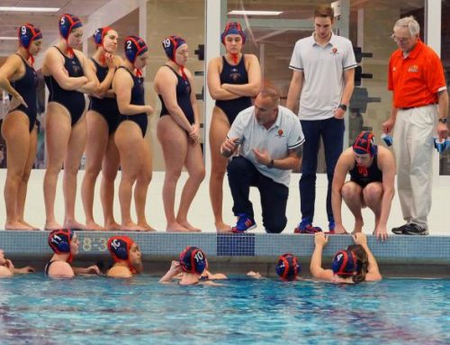Sneak Peak into a College Team's Workouts – Bucknell University