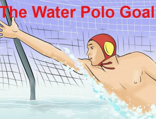Water Polo Goalie Drill Progression: Stealing an Entry Pass into Two-Meters