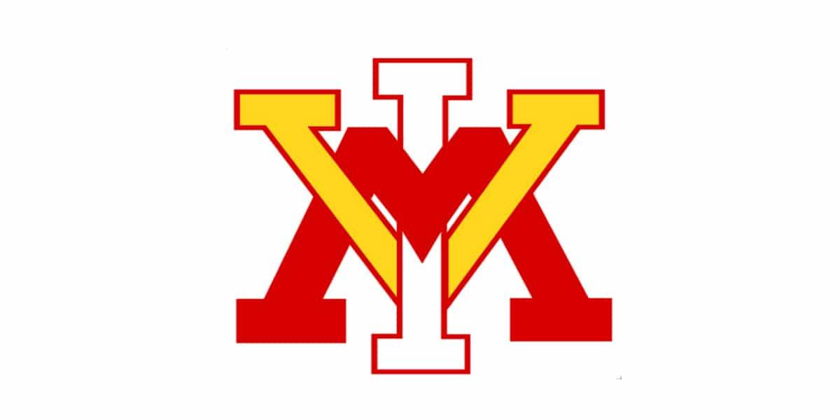 Sneak K Into College Teams Workouts Vmi