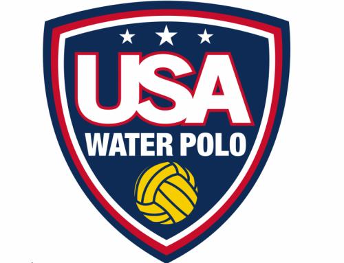 Kap7 Official Ball of USA Water Polo